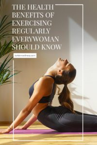 benefits of exercising regularly