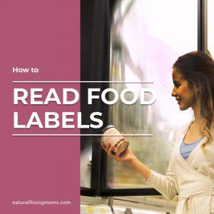 wellness food labels
