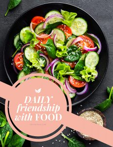 daily friendship with food