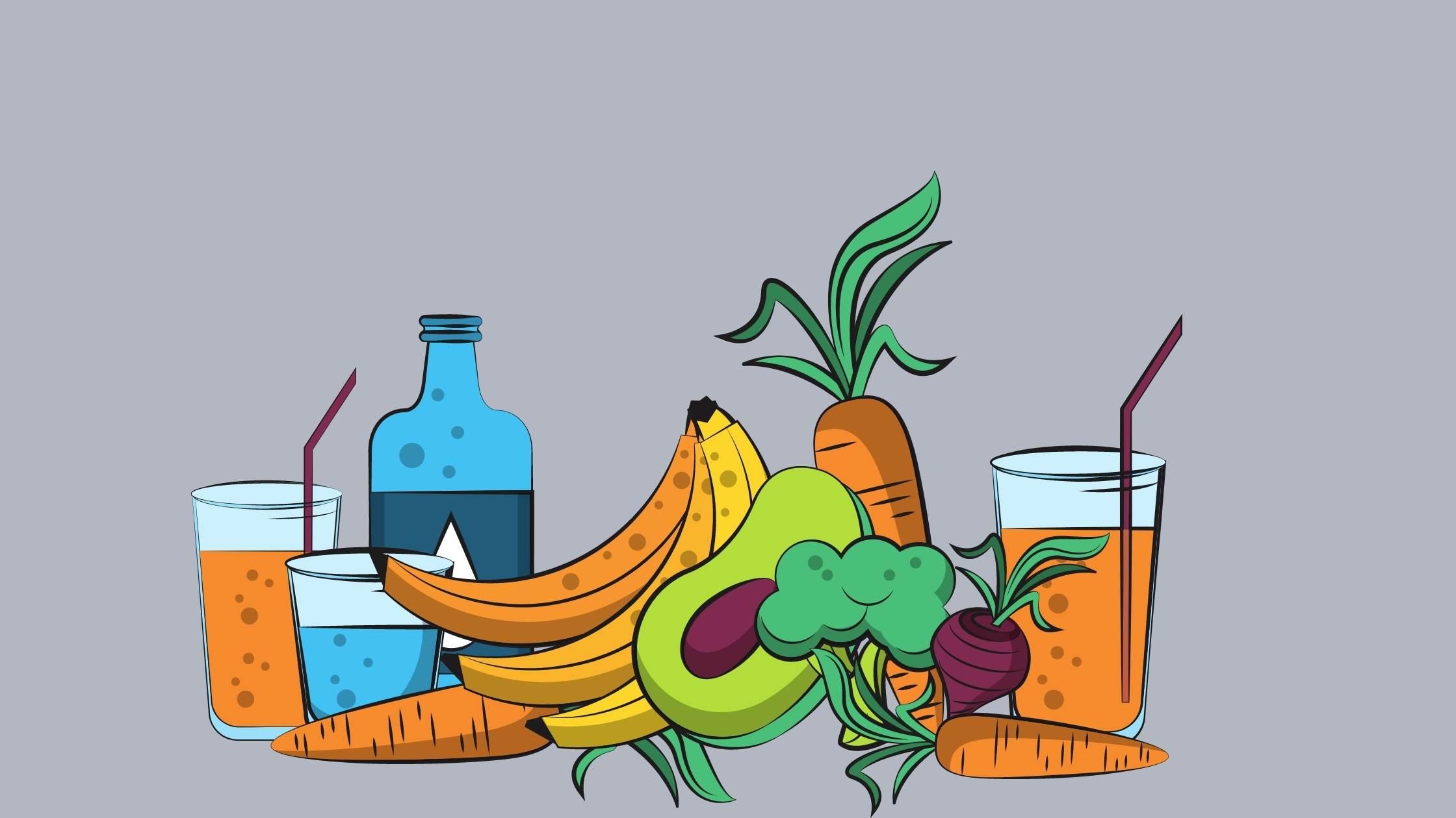 clean eating diet