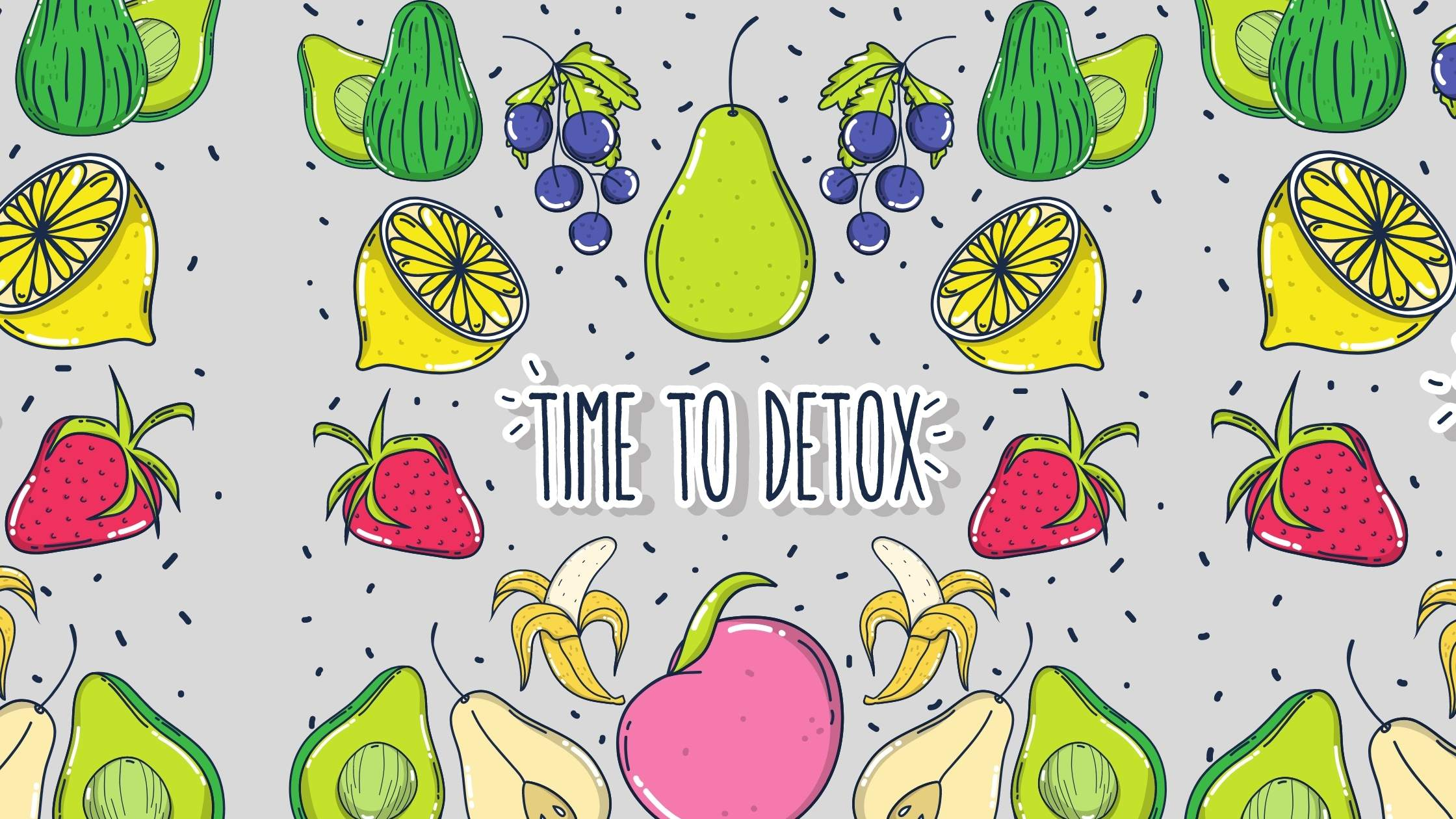 how to detox your body naturally