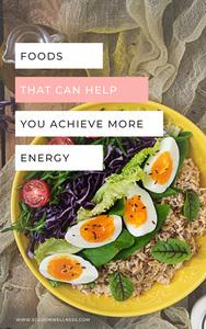achieve endless energy