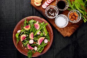detox salad recipes box