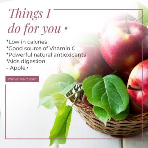 thriveinout apple 1