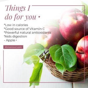 thriveinout apple