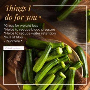 thriveinout zucchini