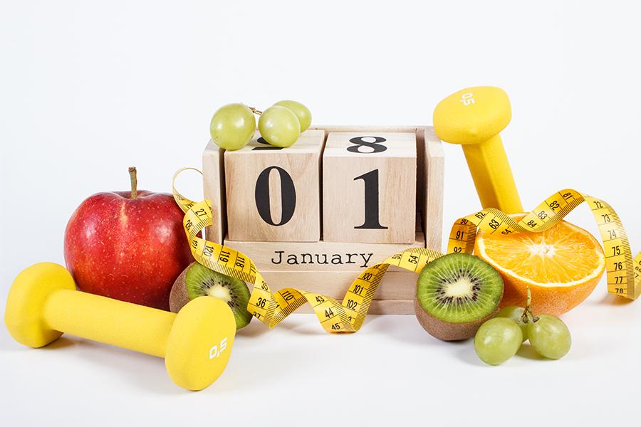 setting health and wellness goals
