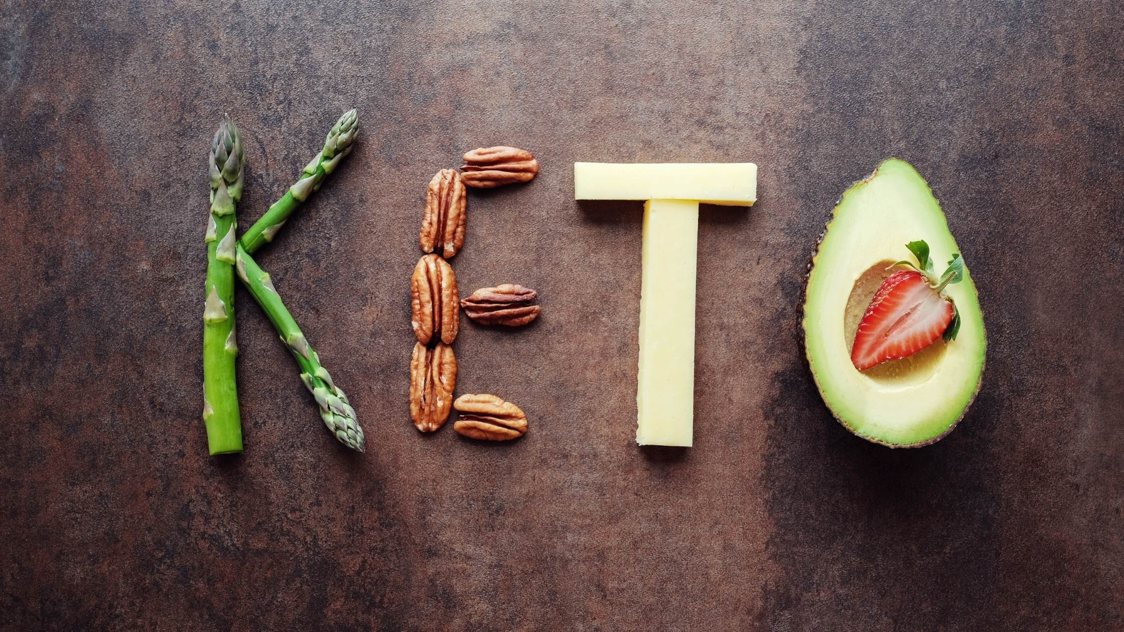 how to be successful on a keto diet