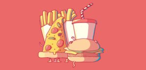 stress and overeating