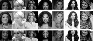 highly successful female entrepreneurs stress tips