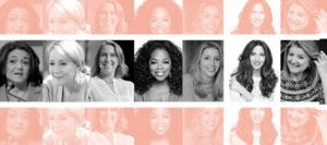highly successful female entrepreneurs