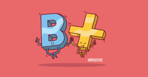 stay positive during difficult times