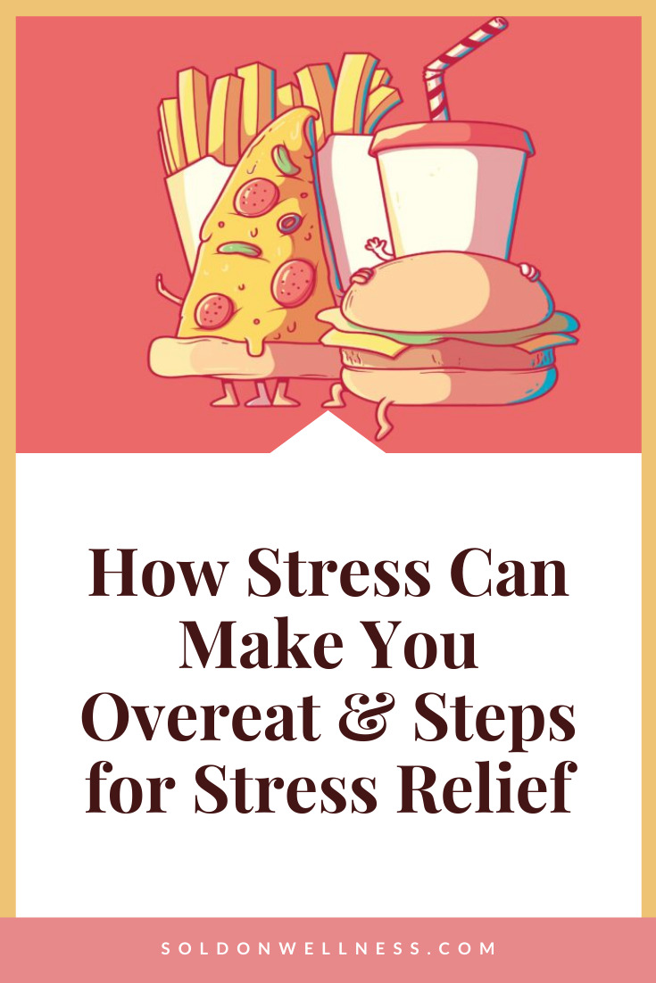 stress and eating