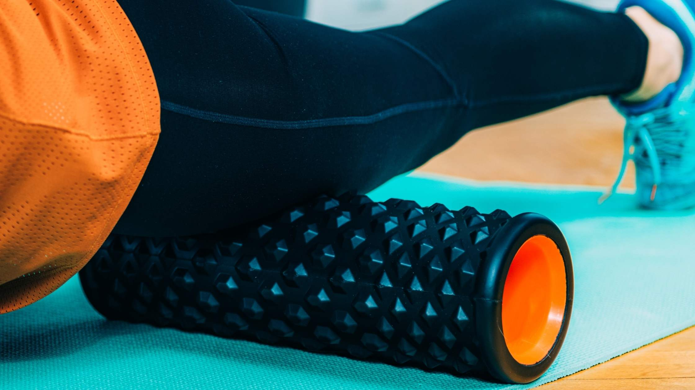 what is a foam roller for