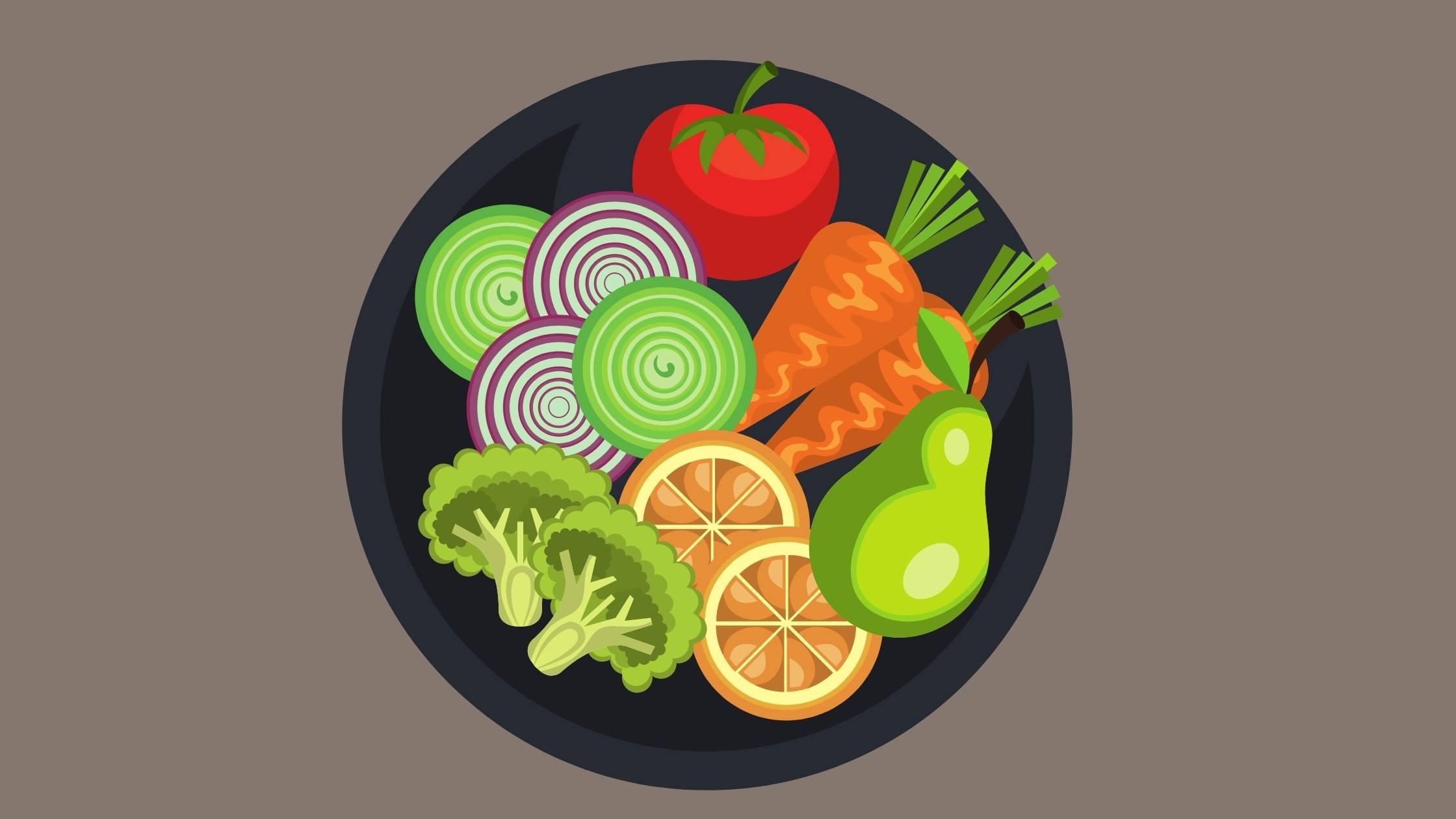 what is volumetrics diet