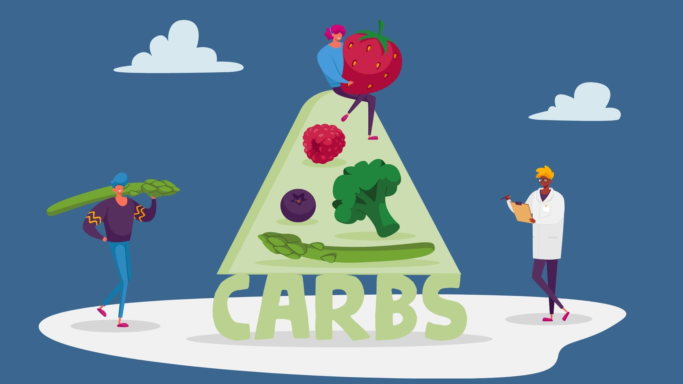 what is a low carb diet