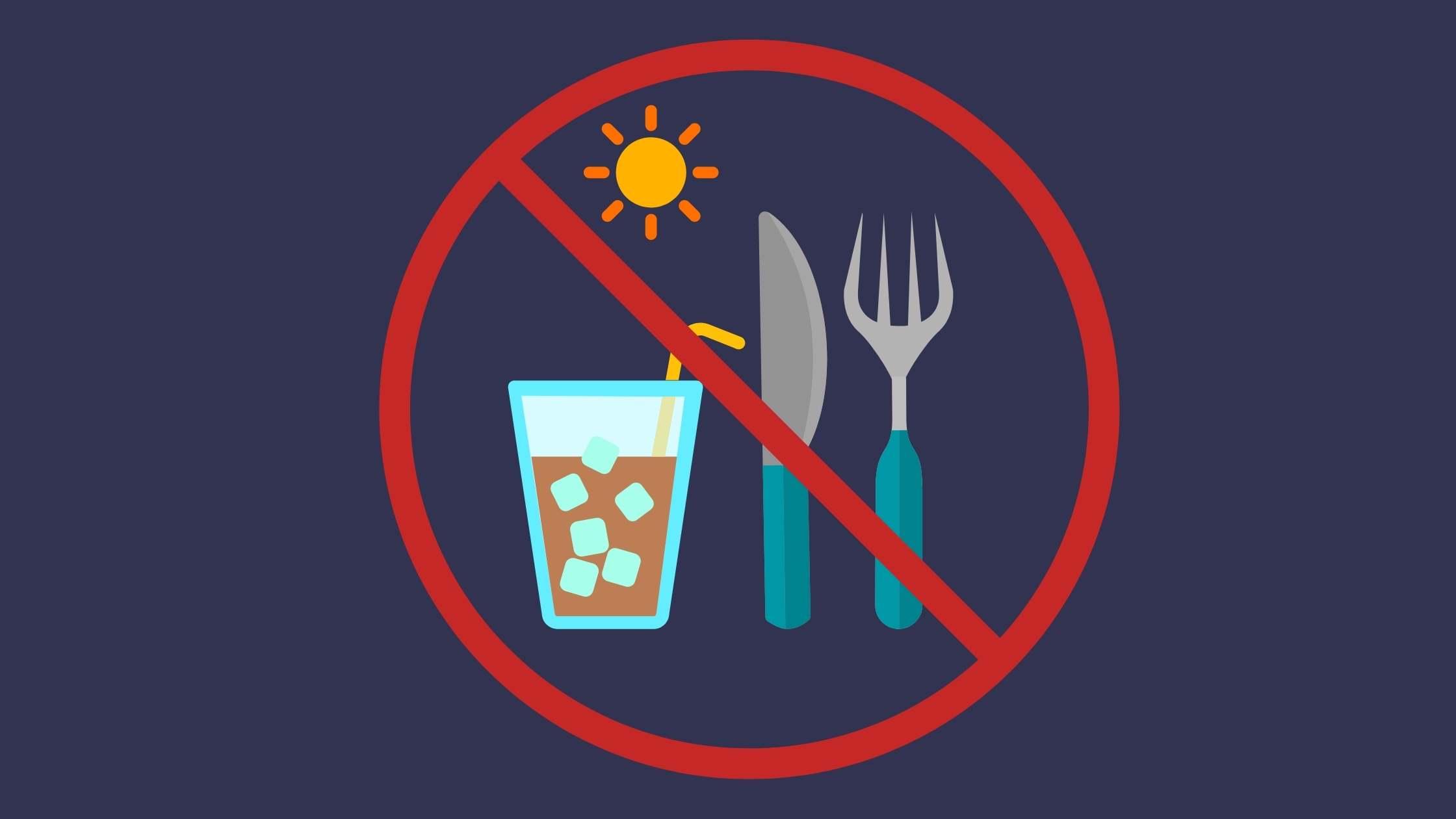 16 8 intermittent fasting diet