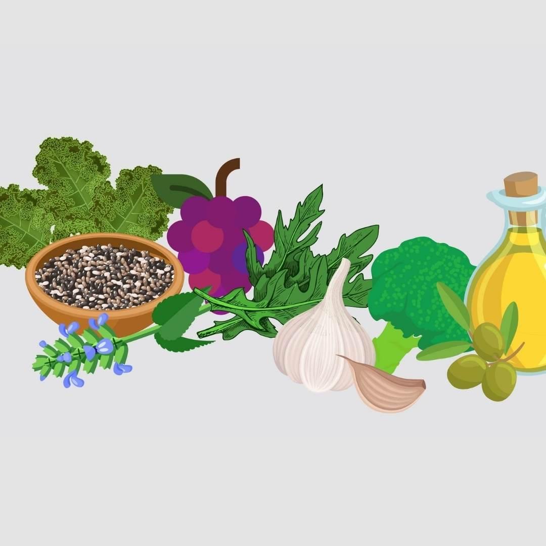 salad recipes for