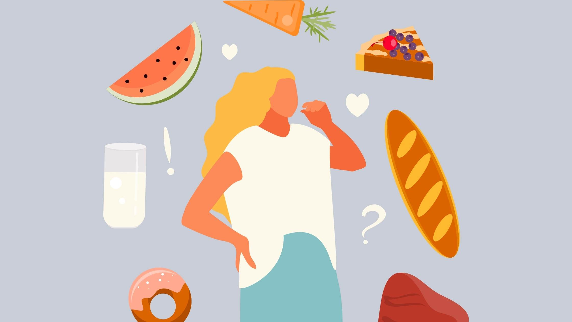 5 worst foods to eat