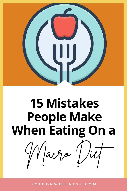 what is a macro diet