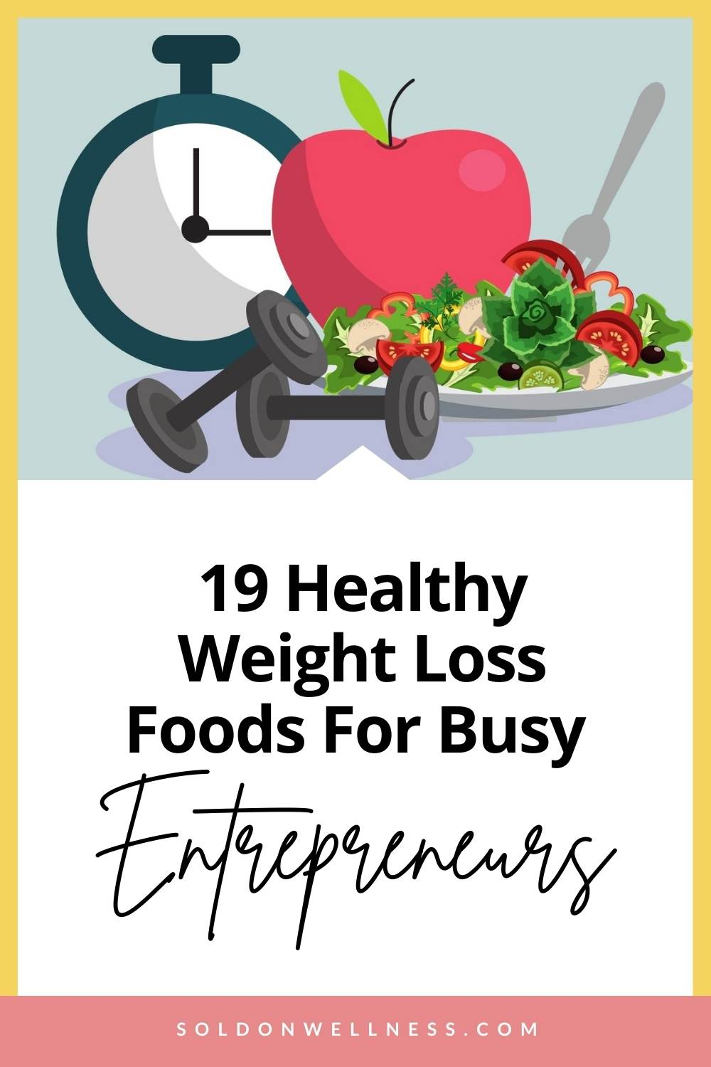 healthy weight loss foods